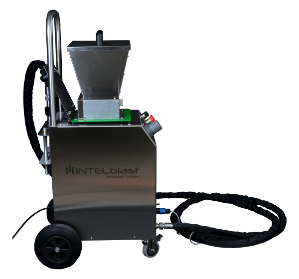 Dry Ice Cleaning Australia