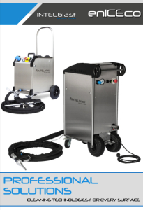Dry Ice Blasting Cleaning Solutions